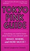 Tokyo Pink Guide (eBook, ePUB)