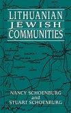 Lithuanian Jewish Communities (eBook, ePUB)