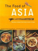 The Food of Asia (eBook, ePUB)