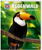 Regenwald / Was ist was Bd.90