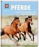 Pferde / Was ist was Bd.27