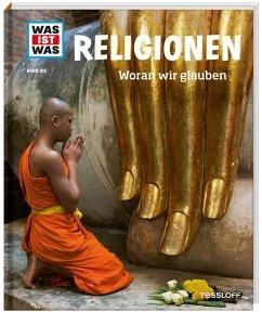 Religionen / Was ist was Bd.105 - Gorgas, Martina