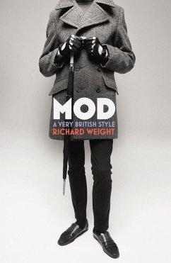 MOD (eBook, ePUB) - Weight, Richard