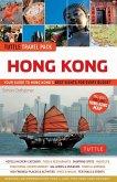 Hong Kong Tuttle Travel Pack (eBook, ePUB)