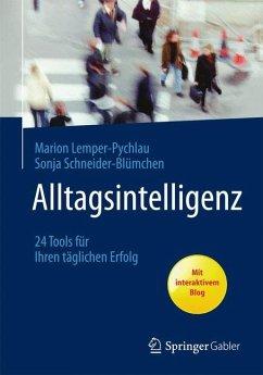 Alltagsintelligenz - Lemper-Pychlau, Marion;Schneider-Blümchen, Sonja