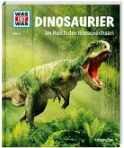 Dinosaurier / Was ist was Bd.15
