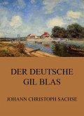 Der Deutsche Gil Blas (eBook, ePUB)
