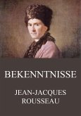 Bekenntnisse (eBook, ePUB)