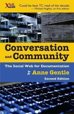 Conversation and Community