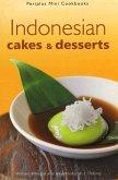 Indonesian Cakes & Desserts (eBook, ePUB)
