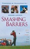 Smashing Barriers (eBook, ePUB)