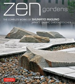 Zen Gardens (eBook, ePUB) - Locher, Mira