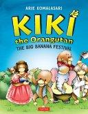 Kiki the Orangutan (eBook, ePUB)