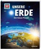 Unsere Erde / Was ist was Bd.1