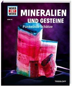 Mineralien und Gesteine / Was ist was Bd.45 - Finan, Karin