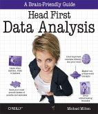 Head First Data Analysis (eBook, ePUB)