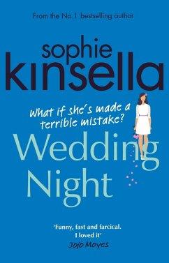 Wedding Night (eBook, ePUB) - Kinsella, Sophie