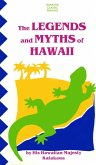 Legends & Myths of Hawaii (eBook, ePUB)