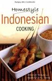 Mini Homestyle Indonesian Cooking (eBook, ePUB)