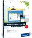 Adobe Dreamweaver CC