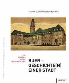 Buer - Geschichte(n) einer Stadt