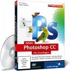 Adobe Photoshop CC - Die Grundlagen, DVD-ROM