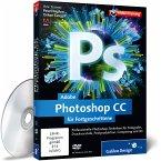 Adobe Photoshop CC für Fortgeschrittene, DVD-ROM