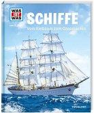 Schiffe / Was ist was Bd.25