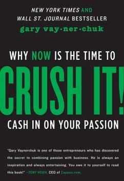 Crush It! - Vaynerchuk, Gary