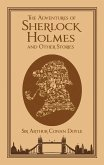The Adventures of Sherlock Holmes and Other Stories (eBook, ePUB)
