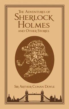 The Adventures of Sherlock Holmes and Other Stories (eBook, ePUB) - Doyle, Sir Arthur Conan