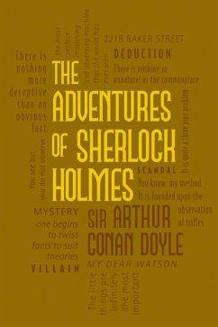 The Adventures of Sherlock Holmes (eBook, ePUB) - Doyle, Sir Arthur Conan