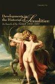 Developments in the Histories of Sexualities (eBook, ePUB)