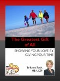 The Greatest Gift of All (eBook, ePUB)