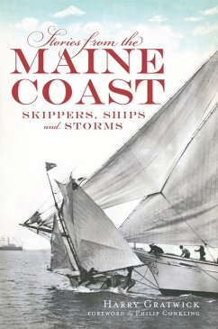 Stories from the Maine Coast (eBook, ePUB) - Gratwick, Harry