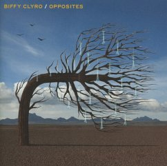 Opposites - Biffy Clyro