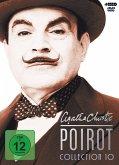 Agatha Christie - Poirot Collection 10 (4 Discs)