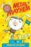 Stunt Bunny: Medal Mayhem (eBook, ePUB)