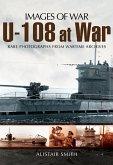 U-108 at War (eBook, ePUB)