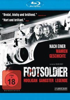 Rise of the Footsoldier - Diverse