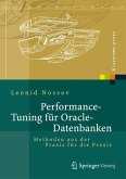 Performance-Tuning für Oracle-Datenbanken
