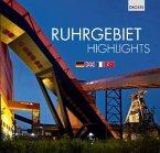 Ruhrgebiet. Highlights