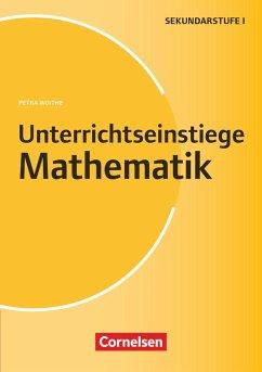 Unterrichtseinstiege Mathe