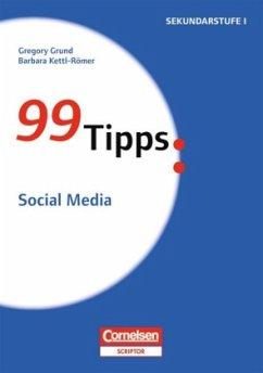 99 Tipps: Social Media