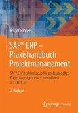 SAP® ERP - Praxishandbuch Projektmanagement