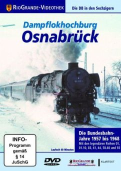 Dampflokhochburg Osnabrück