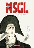 MSGL - Mein schlecht gezeichnetes Leben