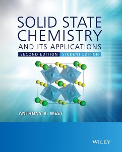 Solid State Chemistry - West, Anthony R.