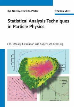 Statistical Analysis Techniques in Particle Physics - Narsky, Ilya