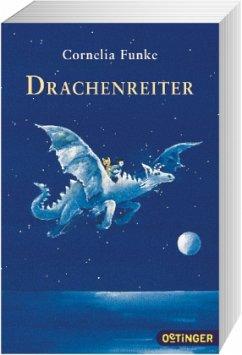 Drachenreiter - Funke, Cornelia